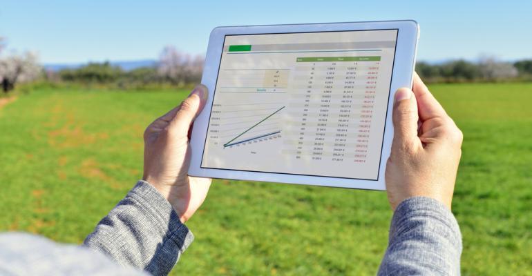 Software de gestão traça mapa de toda a cadeia produtiva e amplia a competitividade no agronegócio