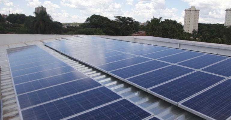 Saiba por que energia fotovoltaica pode ser vantajosa para você