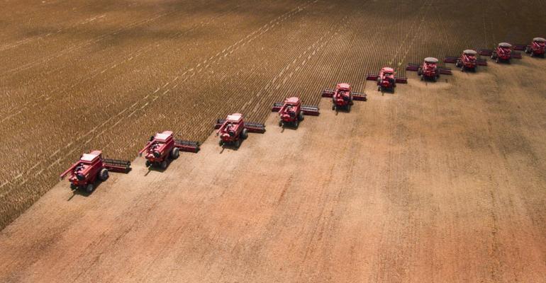6 estratégias para o Brasil aumentar sua participação agrícola mundial