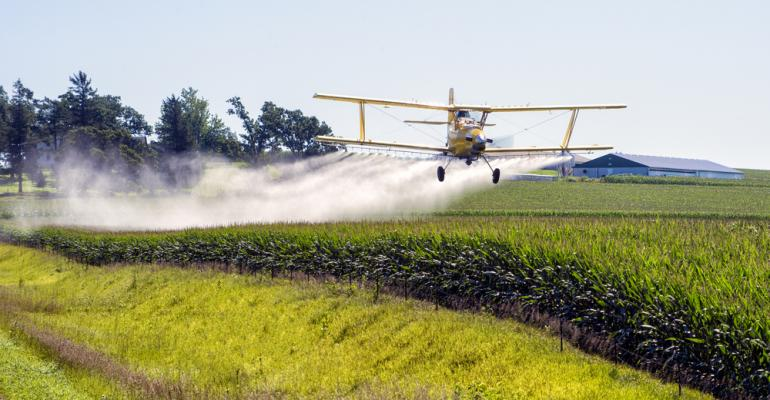 Veja soluções para aviação agrícola apresentadas durante a Agrishow 2017