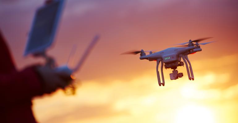 Inovações no ar: conheça novas usabilidades para drones e VANTs no agronegócio
