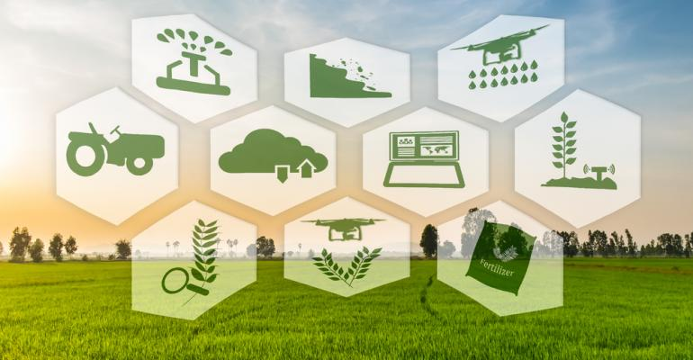 Veja quais são os principais conceitos ligados à agricultura de precisão