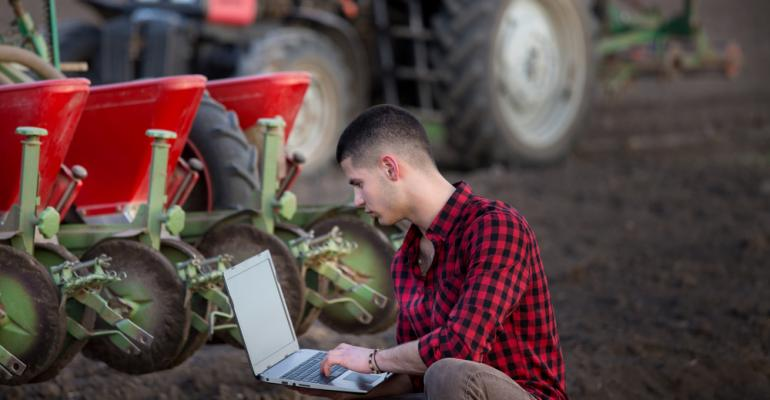 Você sabe o que são tecnologias embarcadas em máquinas agrícolas?