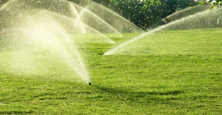 Internet das Coisas vai gerenciar a irrigação da sua produção. Você está preparado?