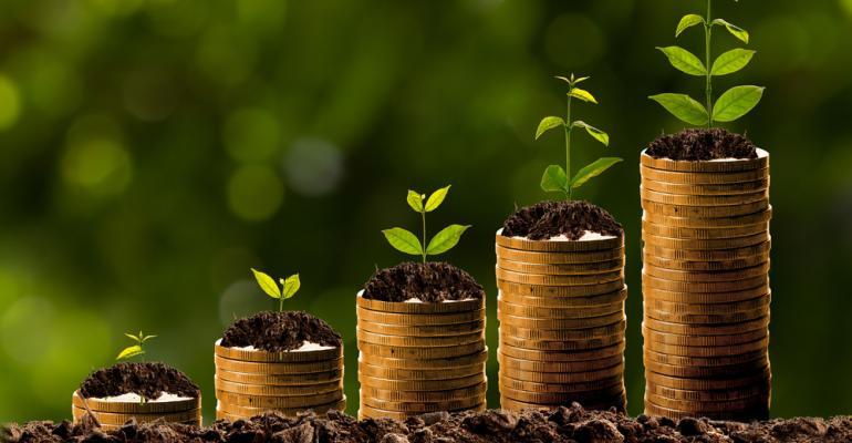 Maior lucratividade é um dos benefícios da fazenda sustentável. Saiba como alcançar mais ganhos