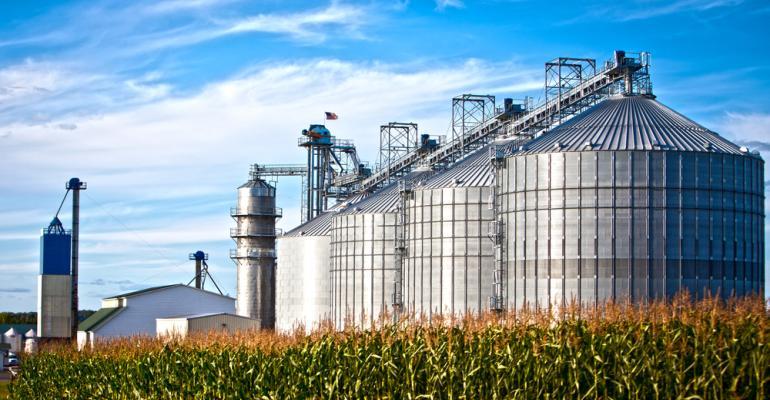 Entenda por que investir em silos de armazenagem na sua fazenda