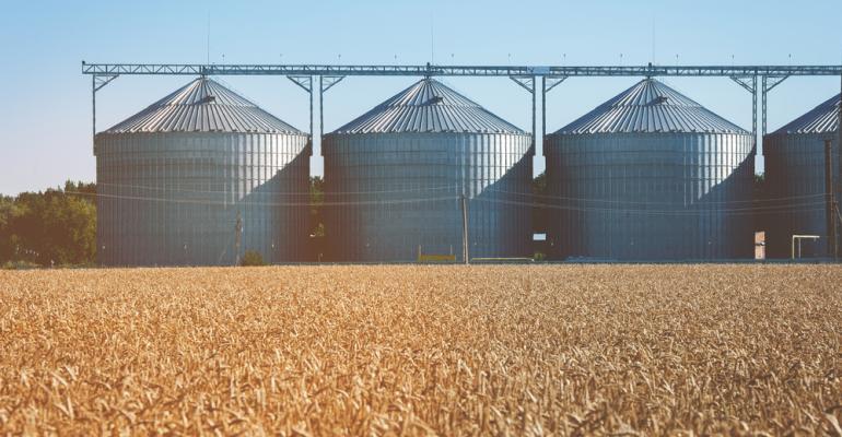 Melhore sua equação lucro x armazenamento em silos