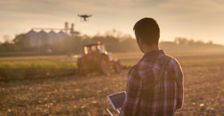 Você sabe quem são os novos profissionais do agronegócio?