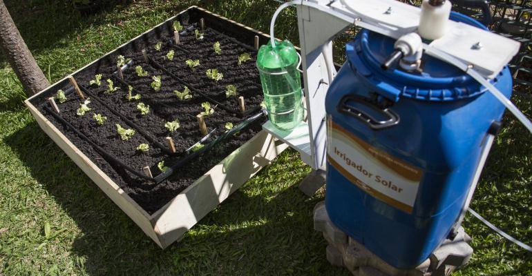 Conheça tecnologias agrícolas mais acessíveis ao pequeno e médio produtor rural
