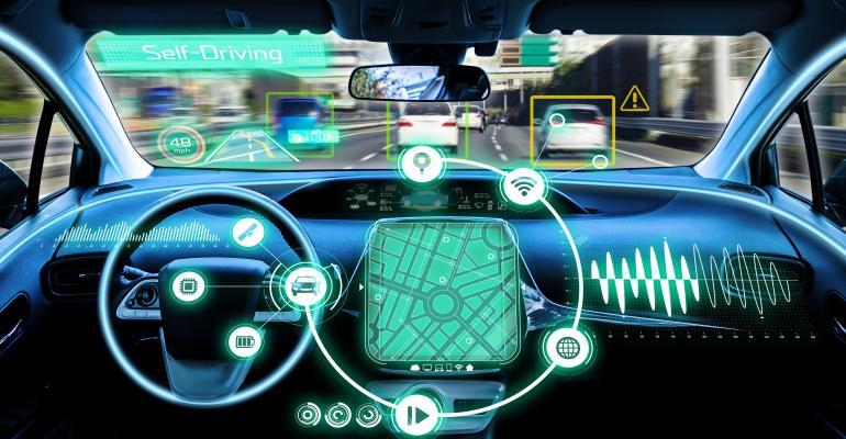 Máquinas autônomas: será que o futuro está mais próximo?