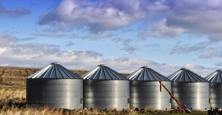 Porque instalar um silo de armazenagem na sua fazenda