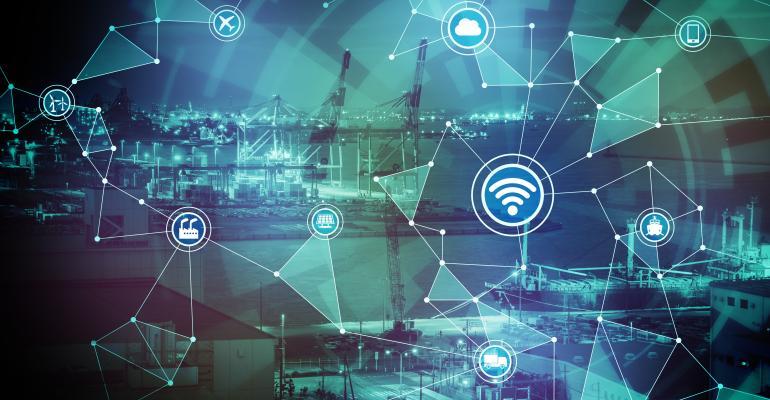 Internet das coisas na fazenda: tecnologia e produtividade