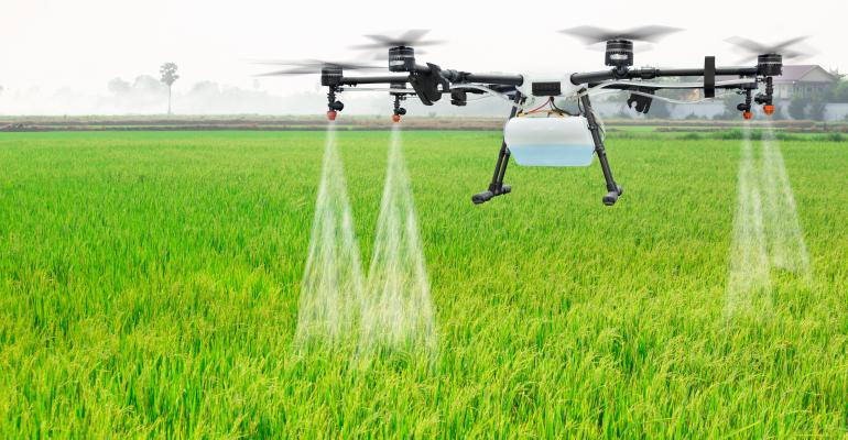 Compra ou aluguel de drones: o que mais vale a pena?