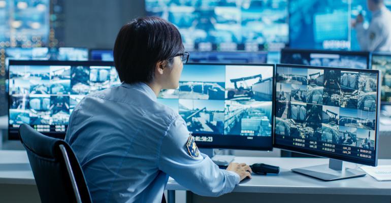 Como solucionar problemas de monitoramento de frota?