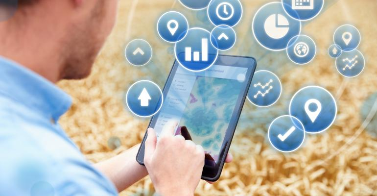 Como a transformação digital ajuda na gestão do agronegócio?