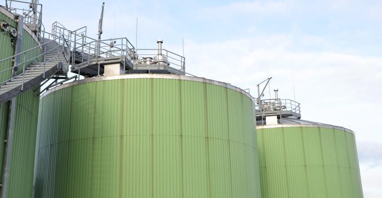 Como funciona a produção de biogás para o agronegócio e suas vantagens