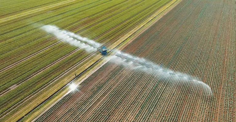 Medidas para evitar os desperdícios na irrigação