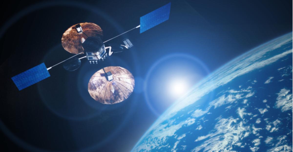 Imagens de satélite para Agricultura - Guia definitivo