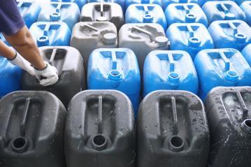 Logística reversa de embalagens no agronegócio: veja tudo sobre o programa