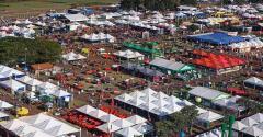 Intenções de compras aumentam e realização de negócios ultrapassa R$ 2 bilhões na Agrishow 2017