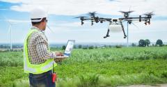 Regras para usar - e pilotar – drones