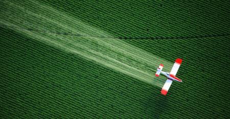 Aviação agrícola saiba o que é preciso para conseguir a licença de operação