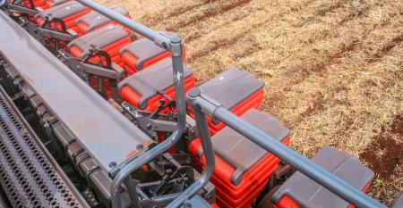 Automação do plantio de soja e a busca constante por produtividade e lucratividade