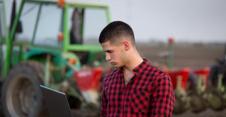Conheça as 5 profissões do futuro na cadeia do agronegócio