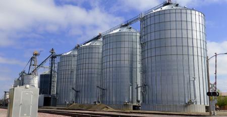 Como calcular o ROI de silos de armazenagem?