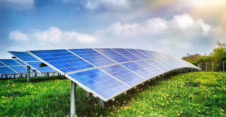 Energia solar fotovoltaica reduz custos com energia ao produtor rural