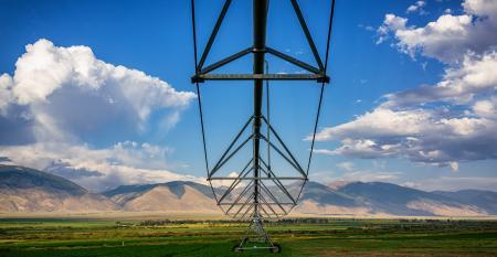 Inovações em irrigação facilitam tomada de decisão do produtor!