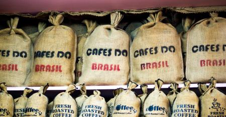 Marketing é fundamental para agregar valor ao café brasileiro