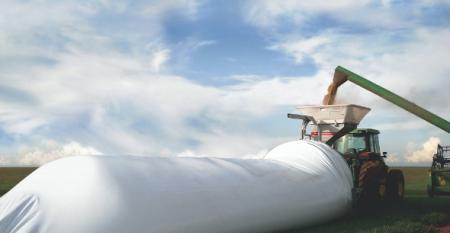 Segurança, autonomia e custo menor; essas e outras vantagens do silo-bolsa