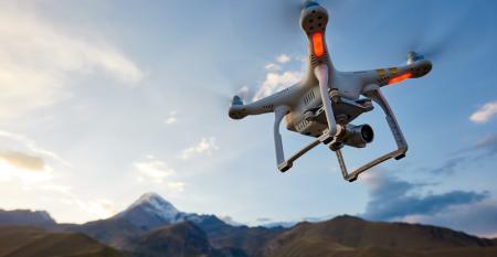7 soluções com drones que você encontra na Agrishow